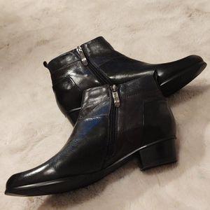 Regard Le Ciel LL Ankle Boots